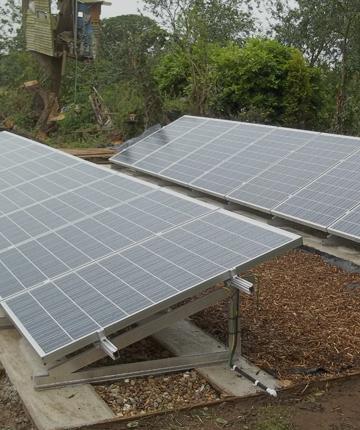 pannelli solari al suolo al miglior prezzo