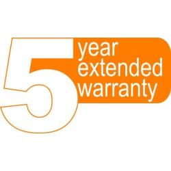 Estensione della garanzia a 10 anni RPI H3A/H4A/H5A