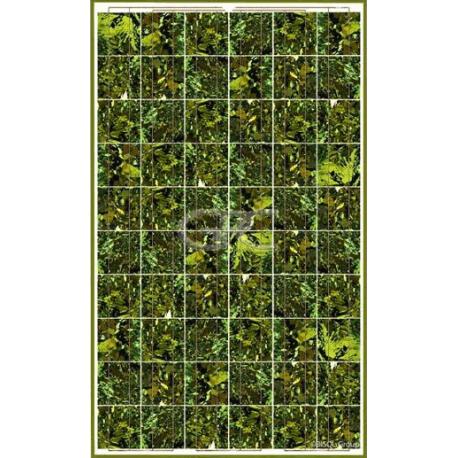 Pannello solari BISOL SPECTRUM BMU-255 verde