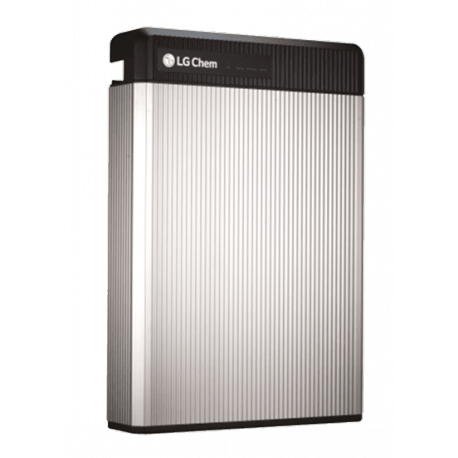 Batteria LG Chem lithium ion RESU6.5 kWh