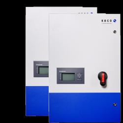 Set di 2x Inverter KACO Powador 50.0TL3