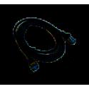 Comunicazioni via cavo per batterie LG Chem e inverter ibrido