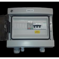 Quadro AC 11-20kW - 400V - 32A - 1 x inverter Tri