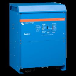 Onduleur/chargeur VICTRON ENERGY Quattro 10000