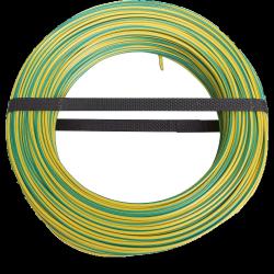 50m Cavo di terra Verde/giallo 10mm²