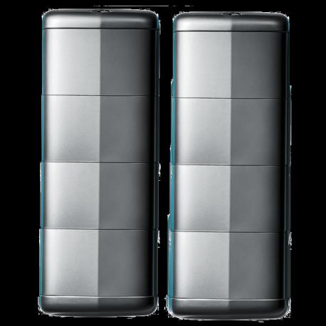 Batteria domestica Mercedes-Benz Energy 24kWh