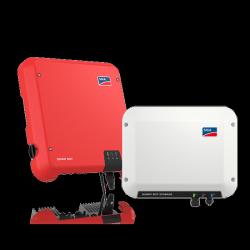Hybrid Pack SMA 3000W per auto consumo