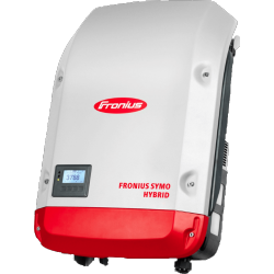 Inverter FRONIUS Symo Hybrid 4.0-3-S