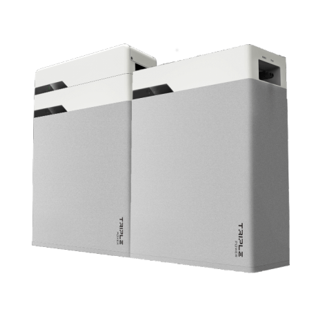 Batteria Triple Power 9kWh Alta tensione