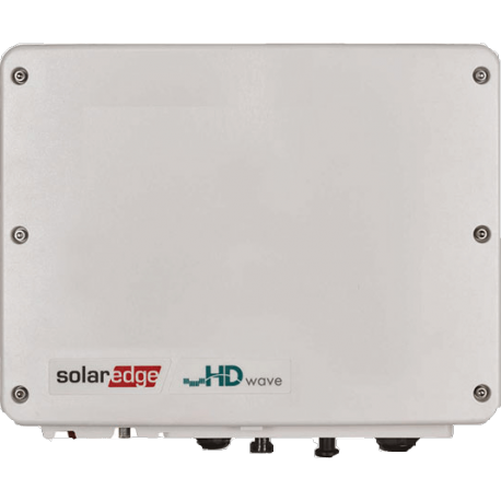 Inverter SOLAREDGE SE3000H HD-WAVE SETAPP