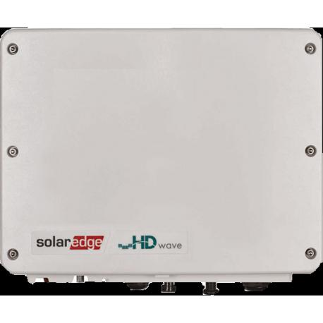 Inverter SOLAREDGE SE5000H HD-WAVE SETAPP