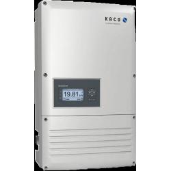 Inverter KACO Powador 20.0TL3