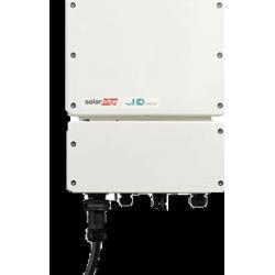 Inverter SOLAREDGE SE3680H HD-WAVE SETAPP EV-CHARGEUR
