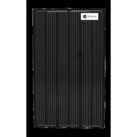Pannelli I'M SOLAR 320W Mono nero