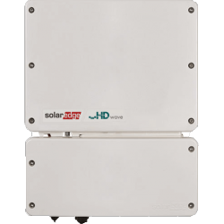 Inverter Hybride SolarEdge SE4000H-RWS HD-WAVE STOREDGE
