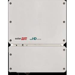 Inverter Hybride SolarEdge SE4000H-RWS HD-WAVE STOREDGE