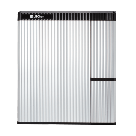 Batteria LG Chem RESU10 kWh Alta tensione FRONIUS/SOLAREDGE