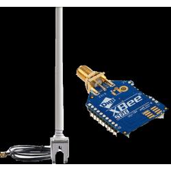 Comunicazione Wifi scheda SOLAREDGE