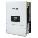 Inverter Hybride SolaX X3-8.0T HV