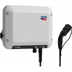 Inverter SMA EV CHARGER 7.4