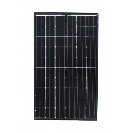 Pannelli bifacciale I'M SOLAR Vetro-vetro 440W trasparente