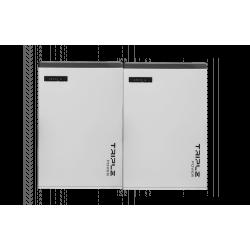 Pack 2x Batteria Triple Power 5,8kWh Alta tensione