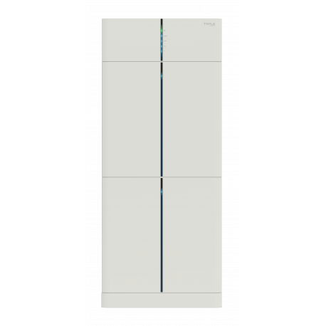 Batteria Triple Power H6.0 6kWH Alta tensione