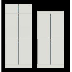 Batteria Triple Power H12 12kWH Alta tensione