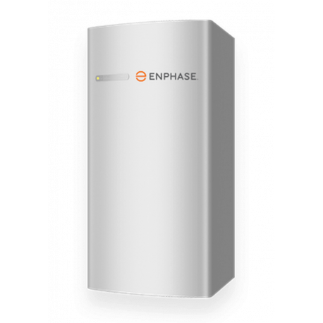 Batteria Enphase ENCHARGE 3T con 3,5kWh
