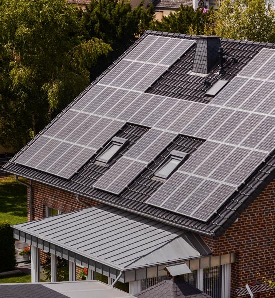 Comprare pannello solare fotovoltaico a alma solar shop for Pannelli solari solar