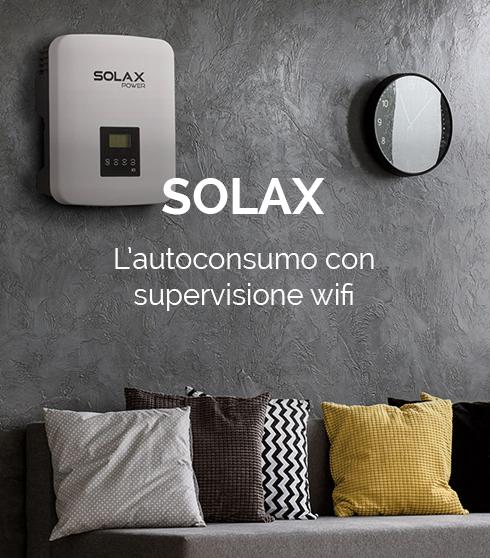 solax Boost
