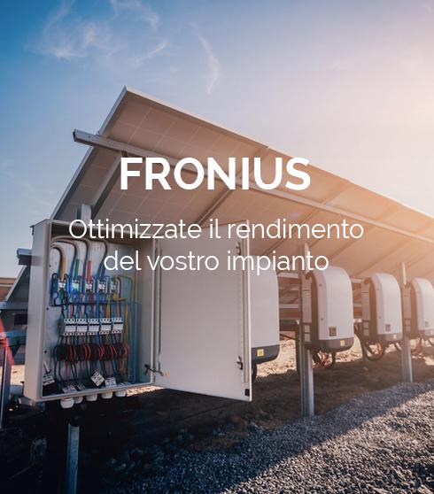 inverter Fronius
